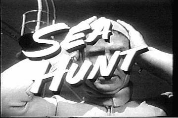 Sea Hunt Title Shot